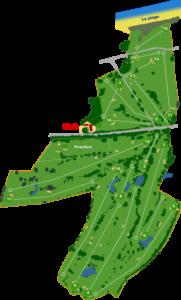 Plan parcours GCCH