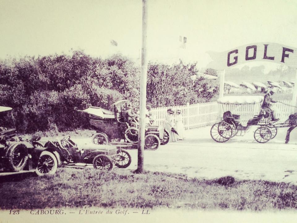 Cabourg Le Home - Histoire du Club